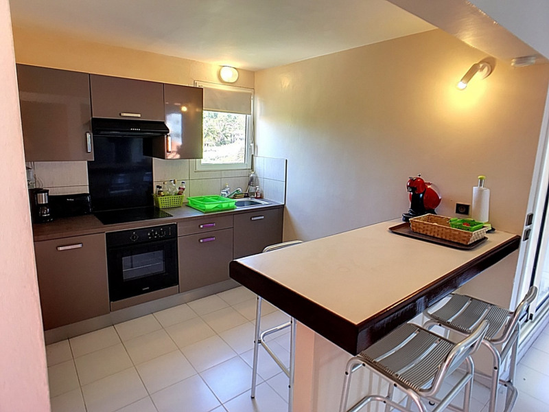 Produit d'investissement appartement Ste anne 130 800€ - Photo 3