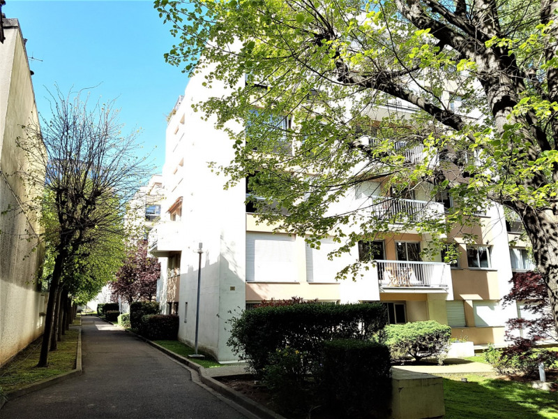 Vente appartement Courbevoie 344000€ - Photo 11