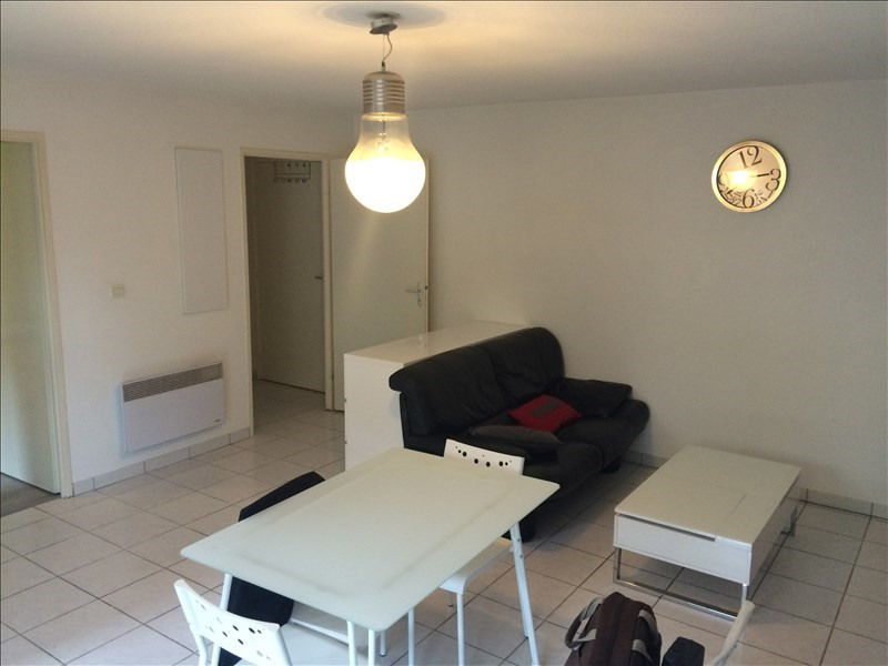Sale apartment Agen 58 000€ - Picture 3