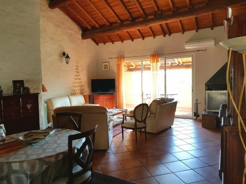 Sale house / villa Vallabregues 285000€ - Picture 4