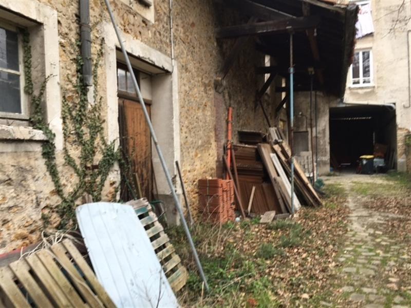 Vente immeuble Villeneuve st georges 898000€ - Photo 2