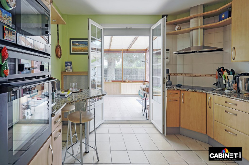 Sale house / villa Vigneux de bretagne 325900€ - Picture 5