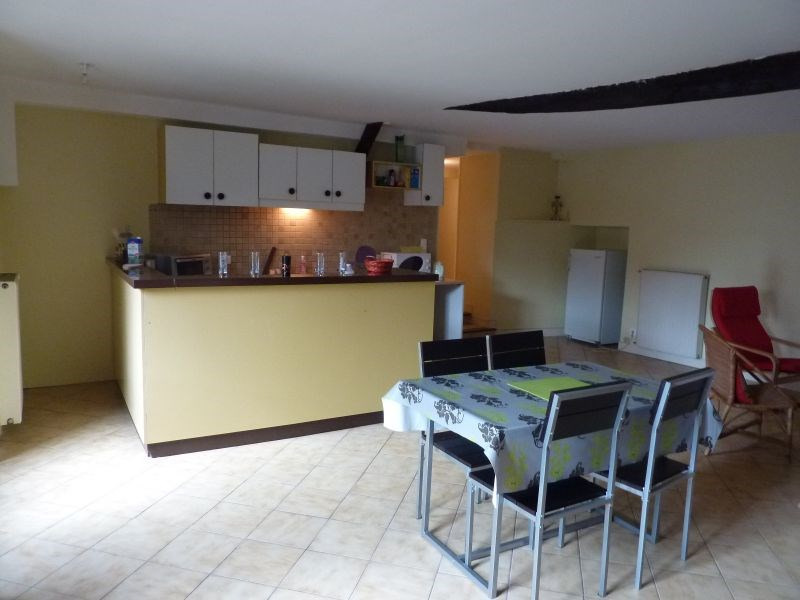 Rental apartment Pontivy 558€ +CH - Picture 3