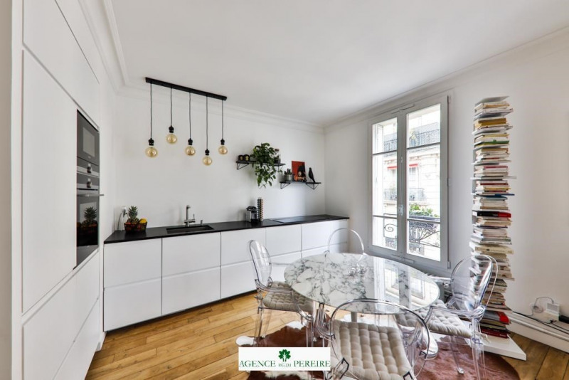 Vente appartement Paris 17ème 675 000€ - Photo 6
