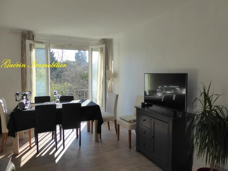 Sale apartment Nevers 73 700€ - Picture 1