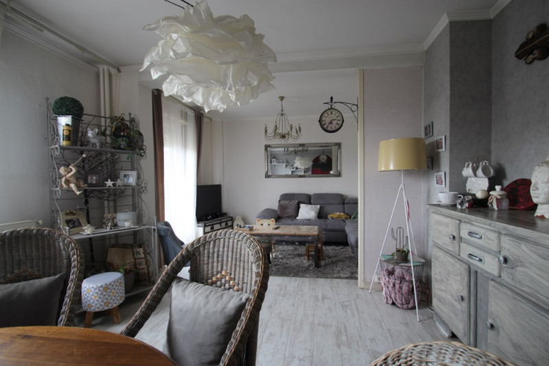 Vente appartement Chalon sur saone 79 000€ - Photo 1