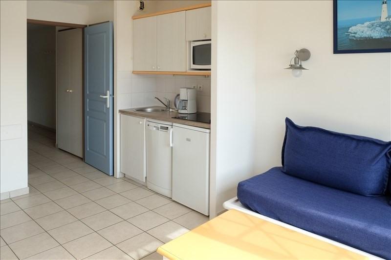 Revenda apartamento Talmont st hilaire 84200€ - Fotografia 6
