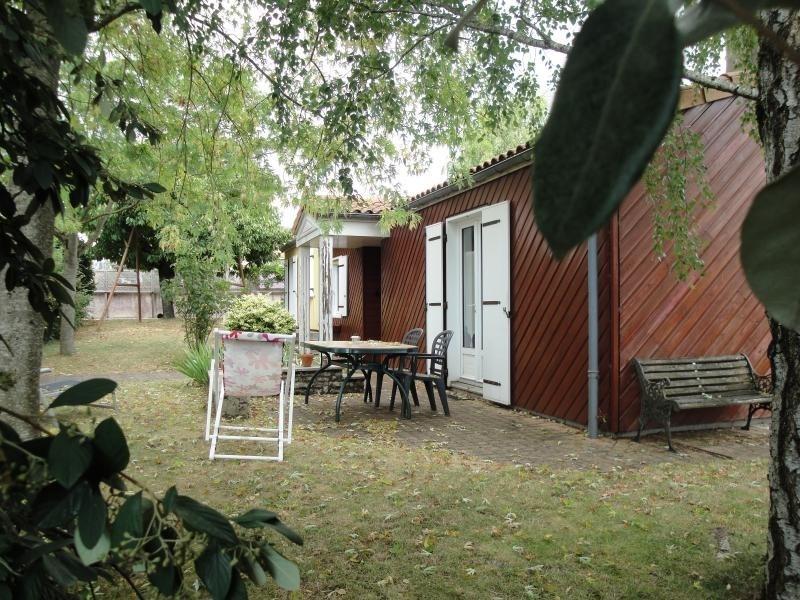 Sale house / villa Niort 158000€ - Picture 2