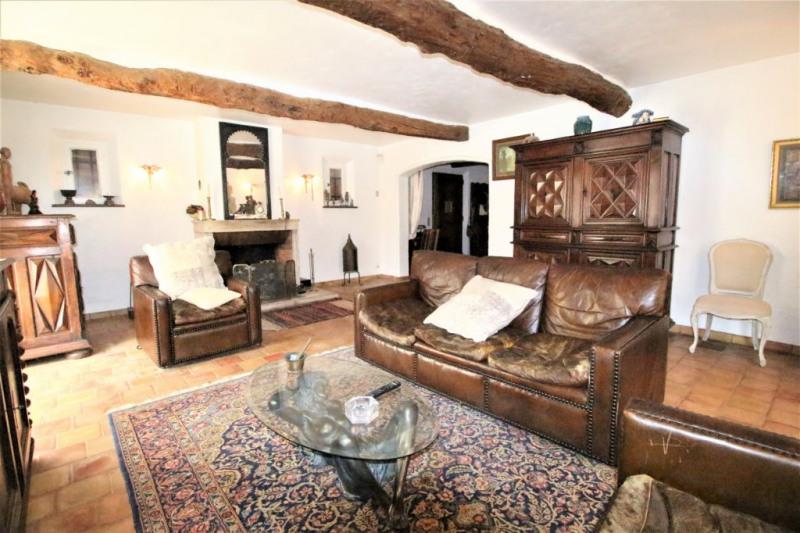 Deluxe sale house / villa Mouans sartoux 1834000€ - Picture 3