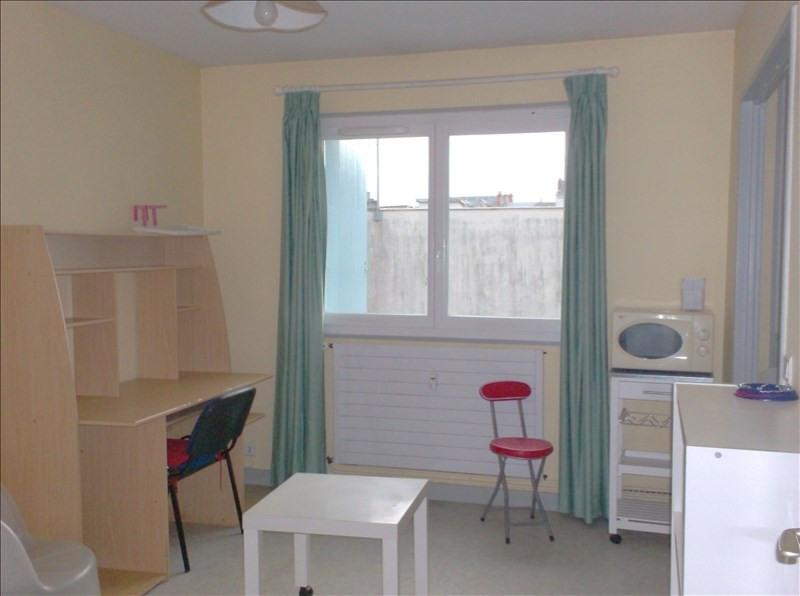 Location appartement Perigueux 350€ CC - Photo 1