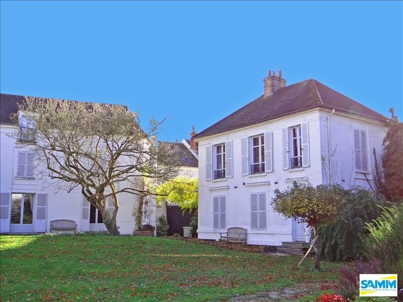 Vente de prestige maison / villa Mennecy 1 040 000€ - Photo 4