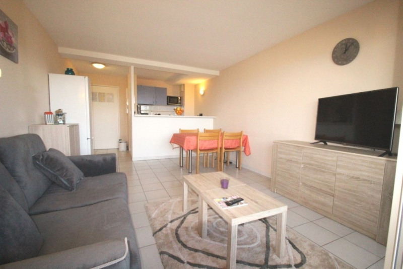 Vente appartement Le grau du roi 195 000€ - Photo 1