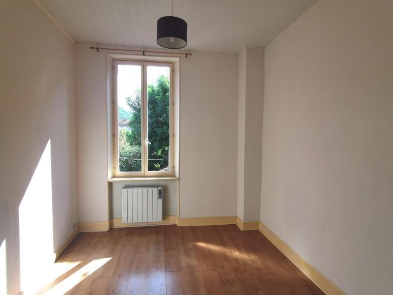 Location appartement Mazamet 465€ CC - Photo 3