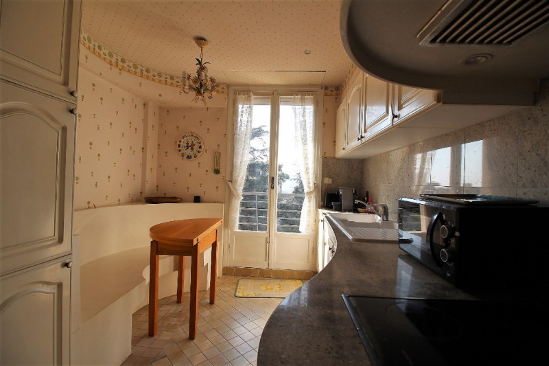 Deluxe sale apartment Nice 635000€ - Picture 7