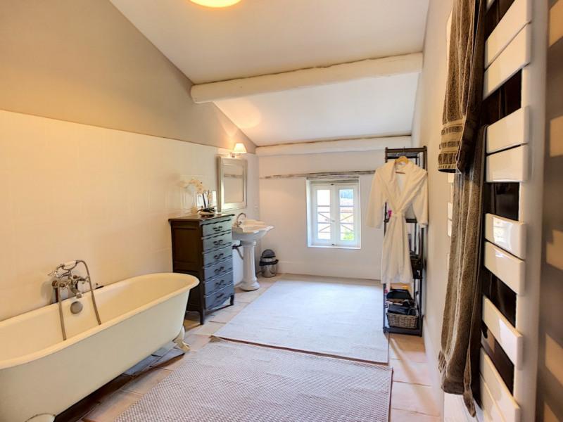 Immobile residenziali di prestigio casa Avignon 1299000€ - Fotografia 14