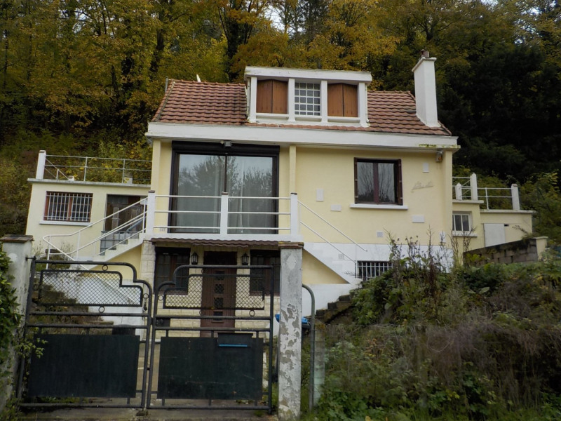 Sale house / villa La ferte sous jouarre 178 000€ - Picture 1