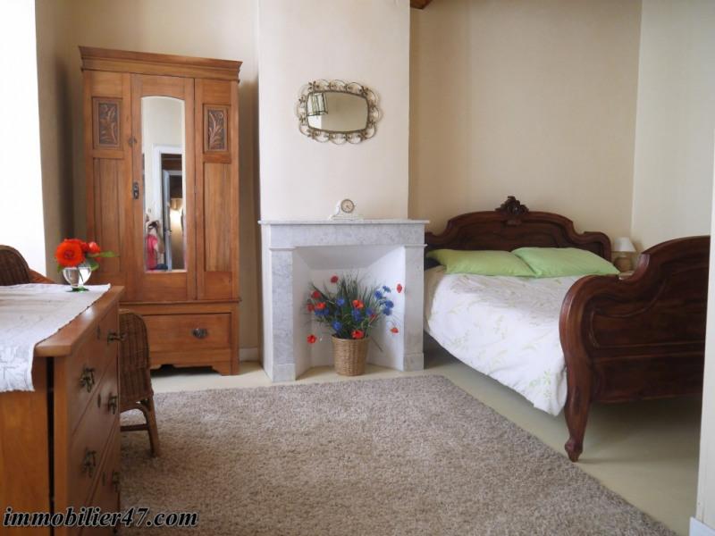 Sale house / villa Montpezat 129000€ - Picture 8
