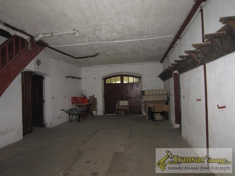 Sale house / villa Peschadoires 170 400€ - Picture 10