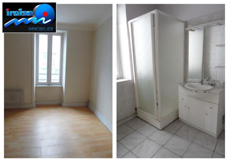 Sale house / villa Brest 78600€ - Picture 5