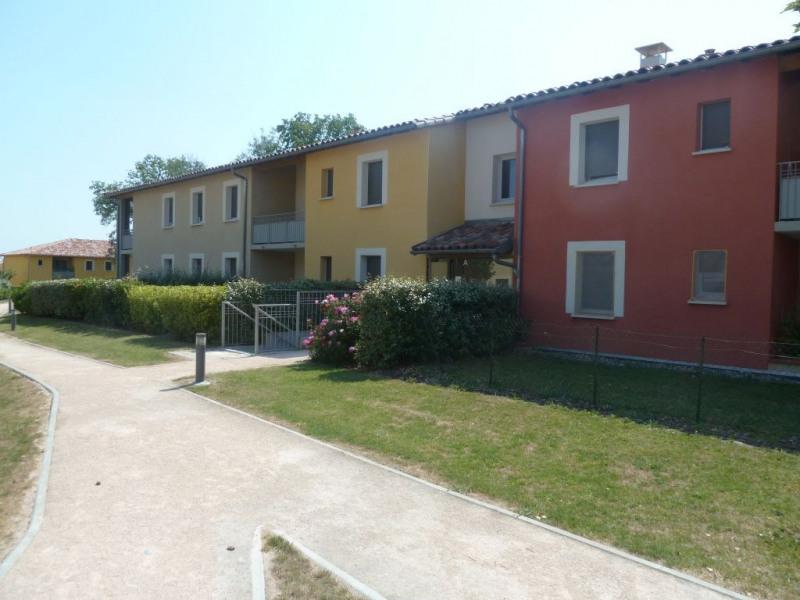 Location appartement Pompertuzat 705€ CC - Photo 1