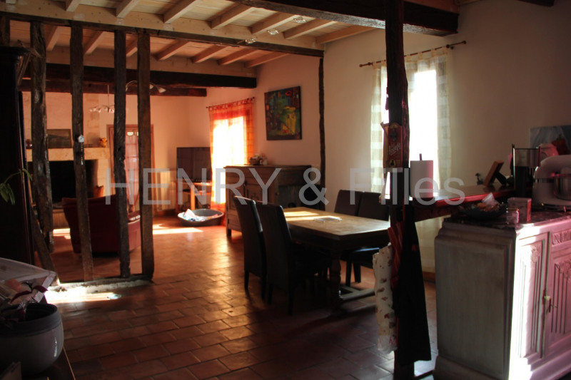 Sale house / villa Samatan 274 000€ - Picture 7
