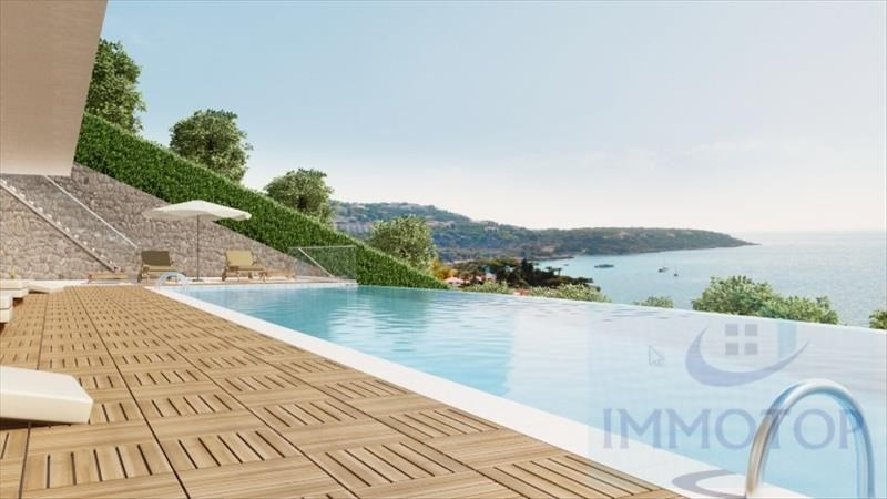 Deluxe sale apartment Roquebrune cap martin 5 300 000€ - Picture 1