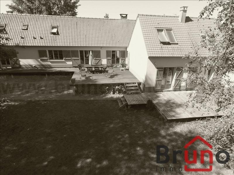 Verkoop  huis Le crotoy 470000€ - Foto 1