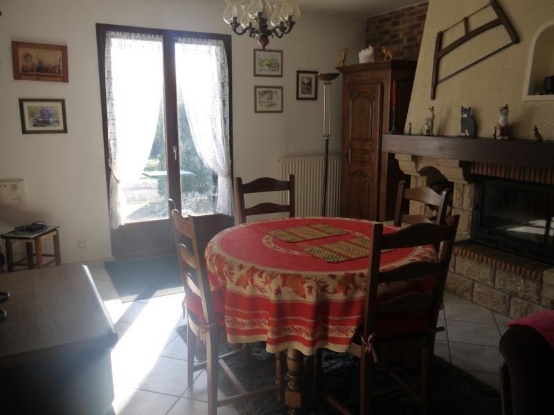 Revenda casa Breval 269000€ - Fotografia 5