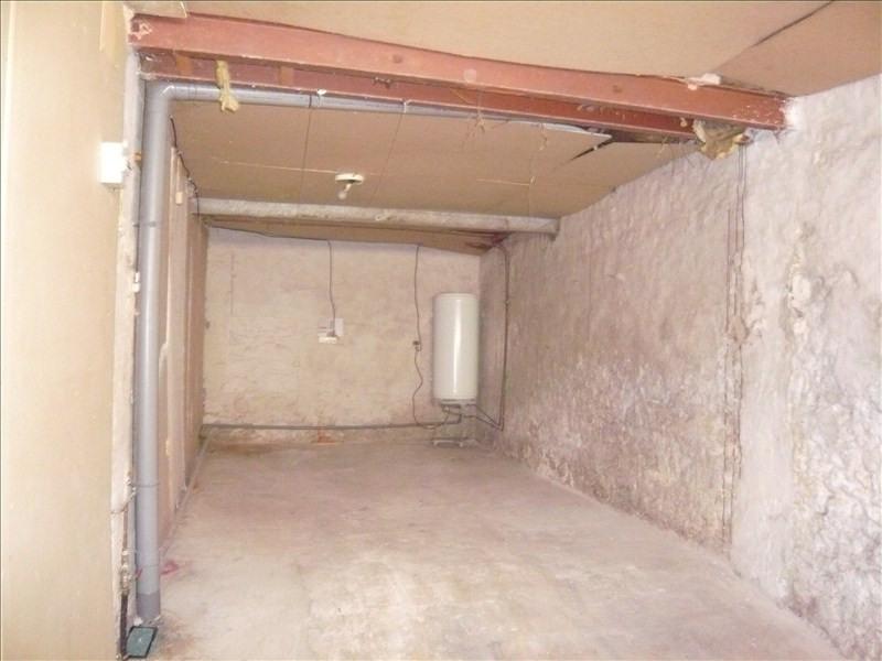 Produit d'investissement maison / villa La mothe st heray 49500€ - Photo 5