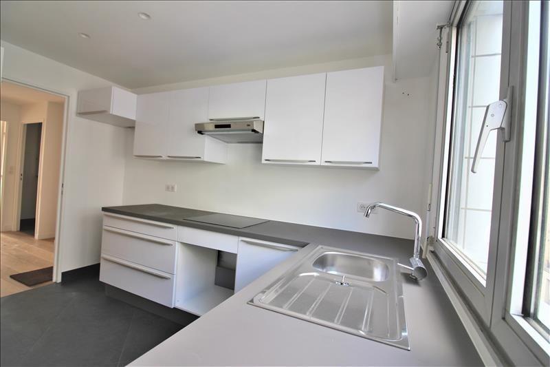 Rental apartment Boulogne billancourt 2250€ CC - Picture 9