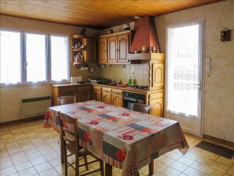 Vente maison / villa Ste foy 263700€ - Photo 2