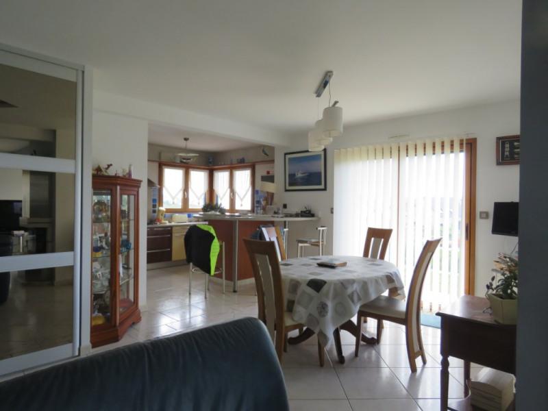 Sale house / villa Guilvinec 417500€ - Picture 2