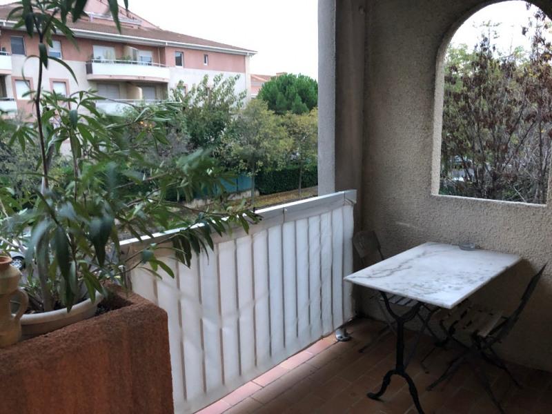 Location appartement Aix en provence 879€ CC - Photo 1