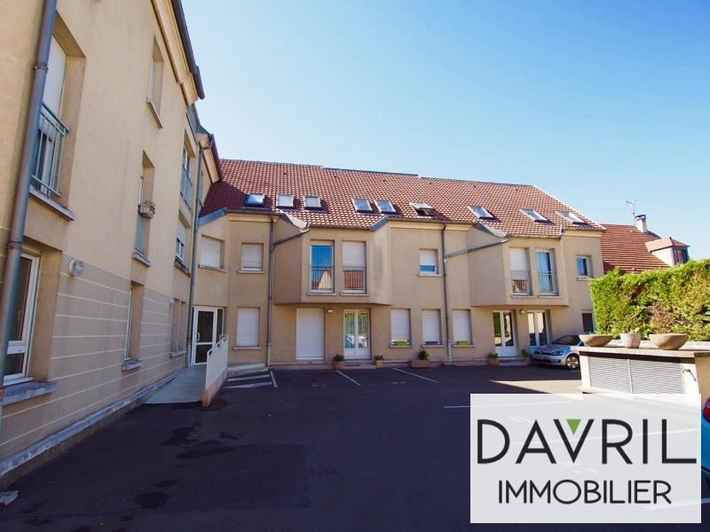 Sale apartment Conflans sainte honorine 174000€ - Picture 1
