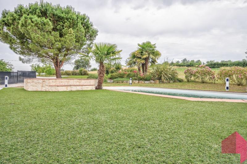 Sale house / villa Montrabe 465000€ - Picture 9