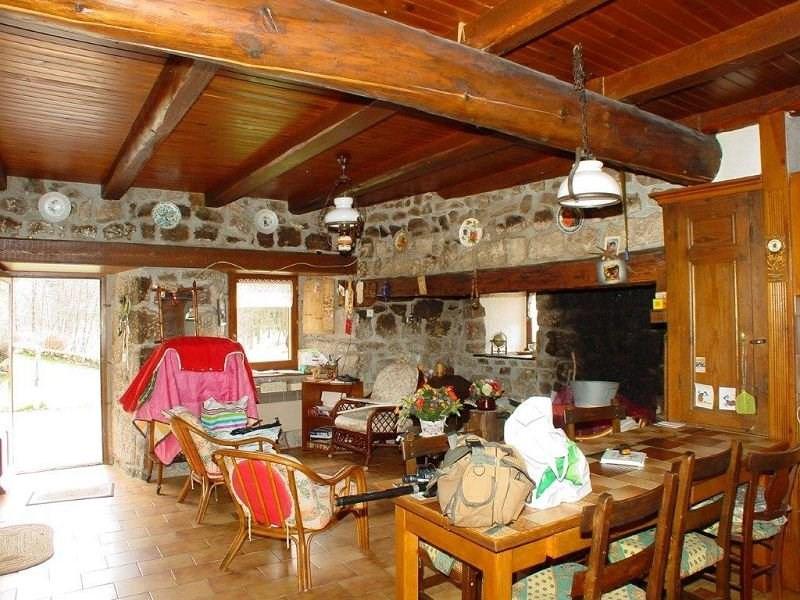 Sale house / villa Le chambon sur lignon 316000€ - Picture 7