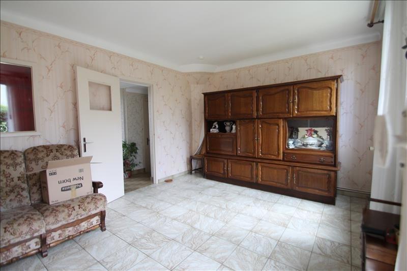 Sale house / villa Dammarie les lys 145000€ - Picture 7
