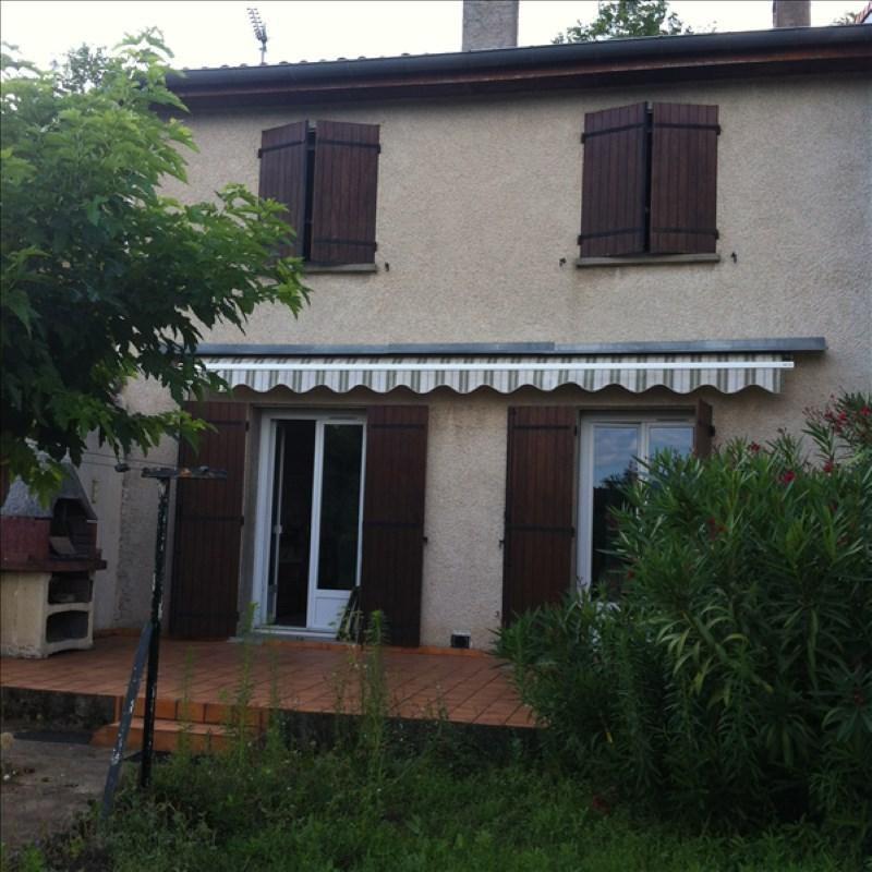 Sale house / villa Labruguiere 125000€ - Picture 1