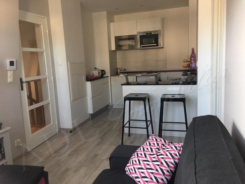 Vente appartement Vineuil st firmin 172 000€ - Photo 1