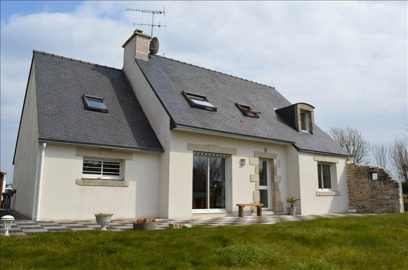 Verkoop  huis Benodet 499900€ - Foto 4