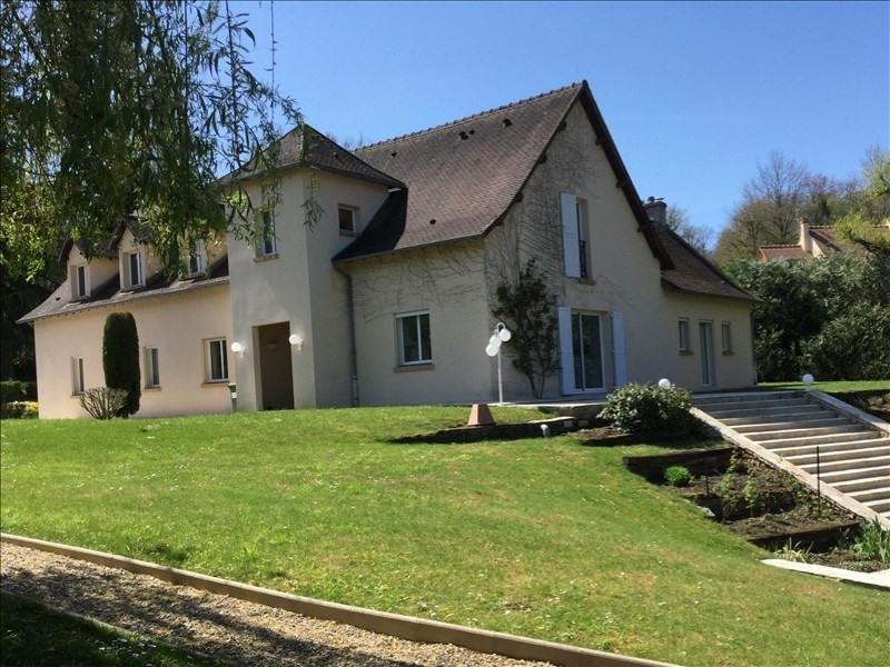 Vente de prestige maison / villa Montfort l amaury 1090000€ - Photo 1