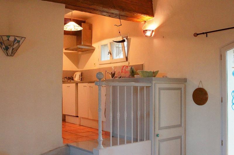 Vente maison / villa Aix en provence 432000€ - Photo 3