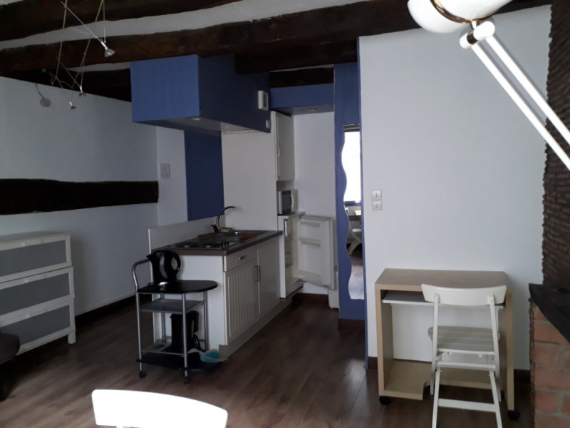 Rental apartment Limoges 330€ CC - Picture 2
