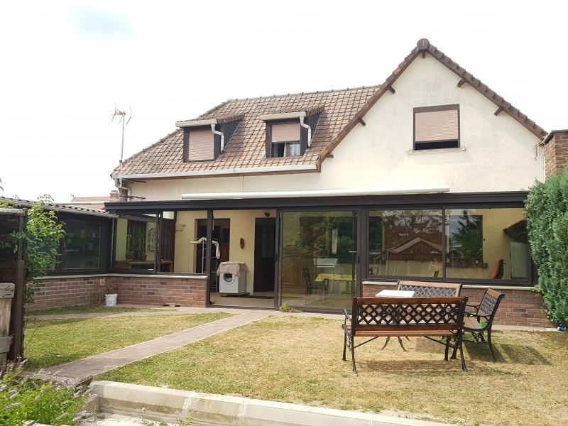 Vente maison / villa Iwuy 209000€ - Photo 2