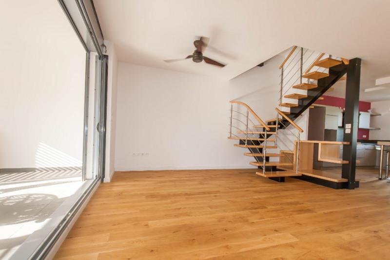 Sale apartment Saint gilles les bains 485000€ - Picture 1