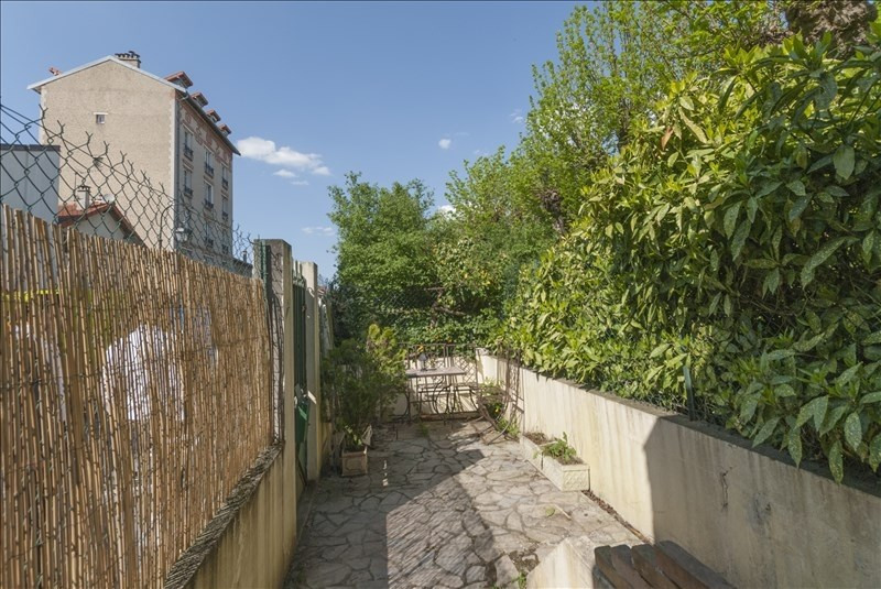 Vente maison / villa Saint-cloud 520000€ - Photo 5