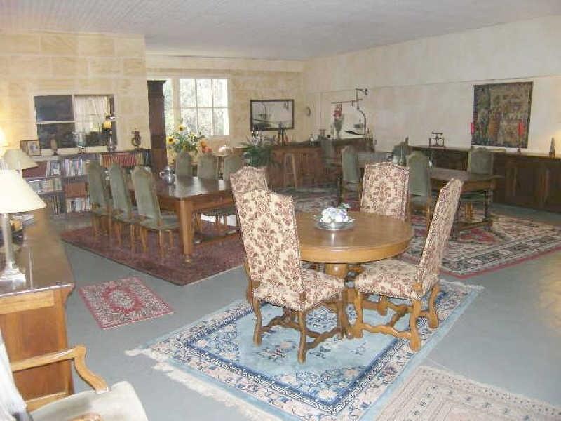 Verkoop van prestige  huis Goudargues 995000€ - Foto 17