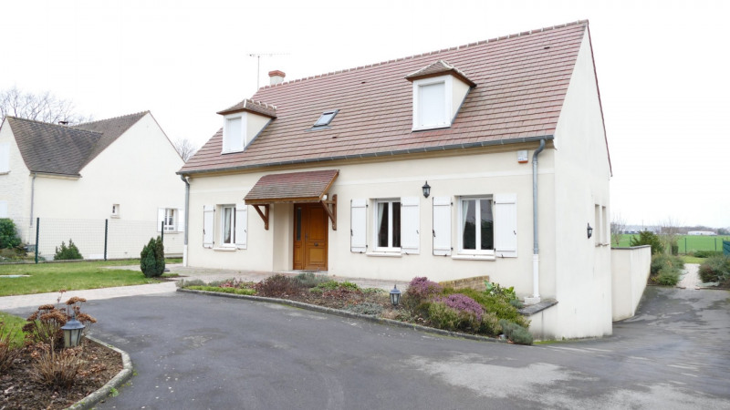 Vente maison / villa Senlis 460 000€ - Photo 1