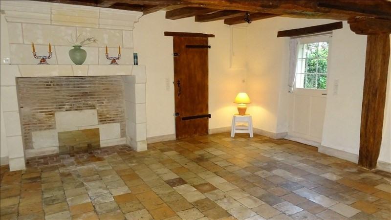 Vente maison / villa St martin le beau 315000€ - Photo 8