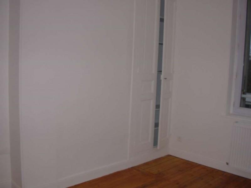 Rental house / villa Saint quentin 610€ CC - Picture 7